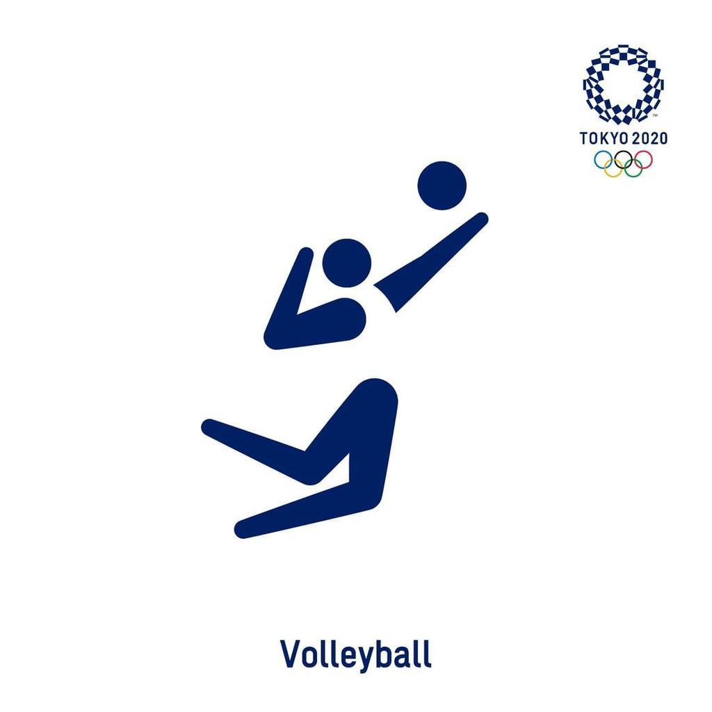 Calendario Volley Maschile 2020.Cammino Italia M Di Volley Per Le Olimpiadi Di Tokyo 2020