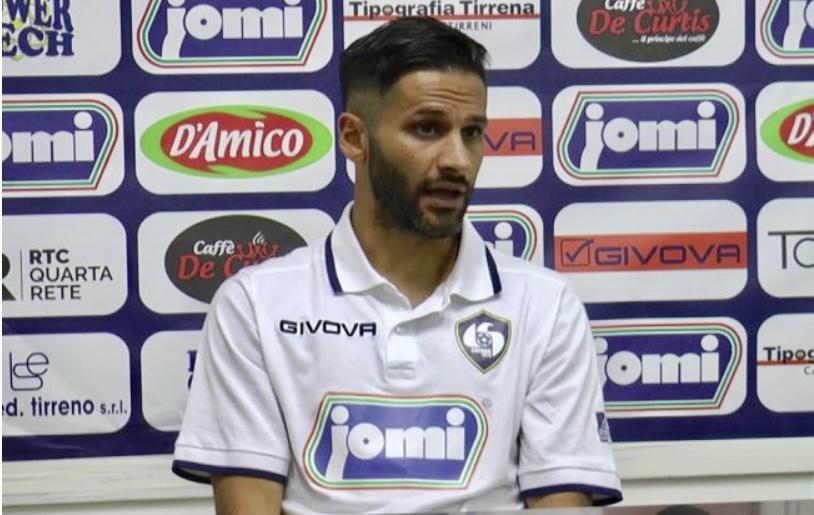 Risultati immagini per Salvatore D'Alterio calciatore