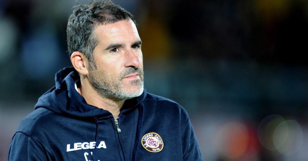 Serie B Livorno Salta La Panchina Di Cristiano Lucarelli