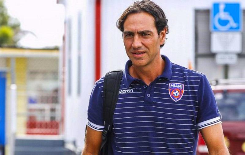 Serie B: Perugia, Alessandro Nesta nuovo allenatore
