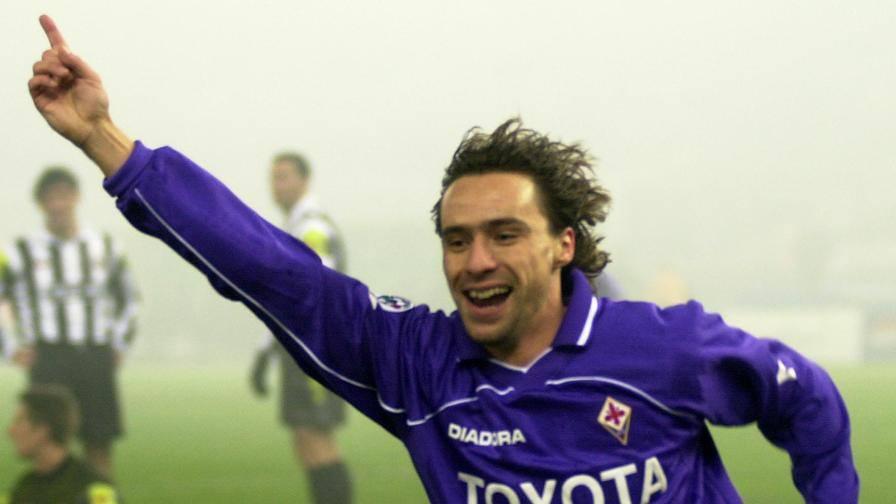 Terza Maglia Fiorentina FEDERICO CHIESA