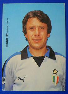 Portiere, da calciatore Cipollini indossò anche la maglia dellInter