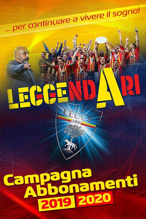 Us Lecce Calendario.U S Lecce Sito Ufficiale