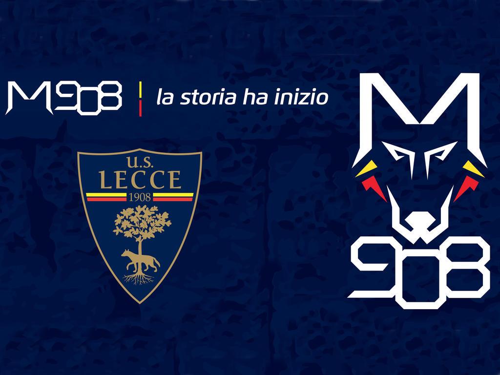 Us Lecce Calendario.M908