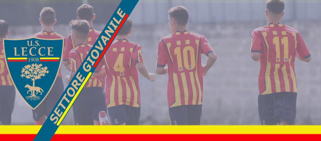 Us Lecce Calendario.Under 15 Crotone 0 Lecce 3