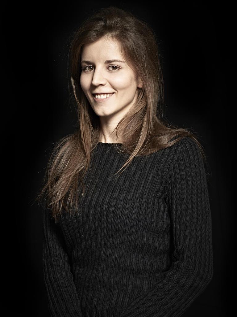 Mosna Caterina