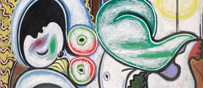 Mostra Picasso Metamorfosi a Palazzo Reale/Dal 10 ottobre 2018 al 17 febbraio 2019