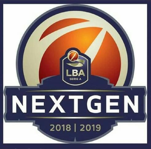 Legabasket Calendario.Next Gen Cup 8 Giocatori Della Stellazzurra Basketball