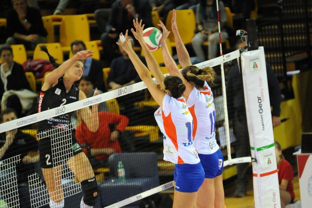Calendario Playoff Volley.Ecco Calendario E Formula Dei Playoff Del Sudtirol Bolzano