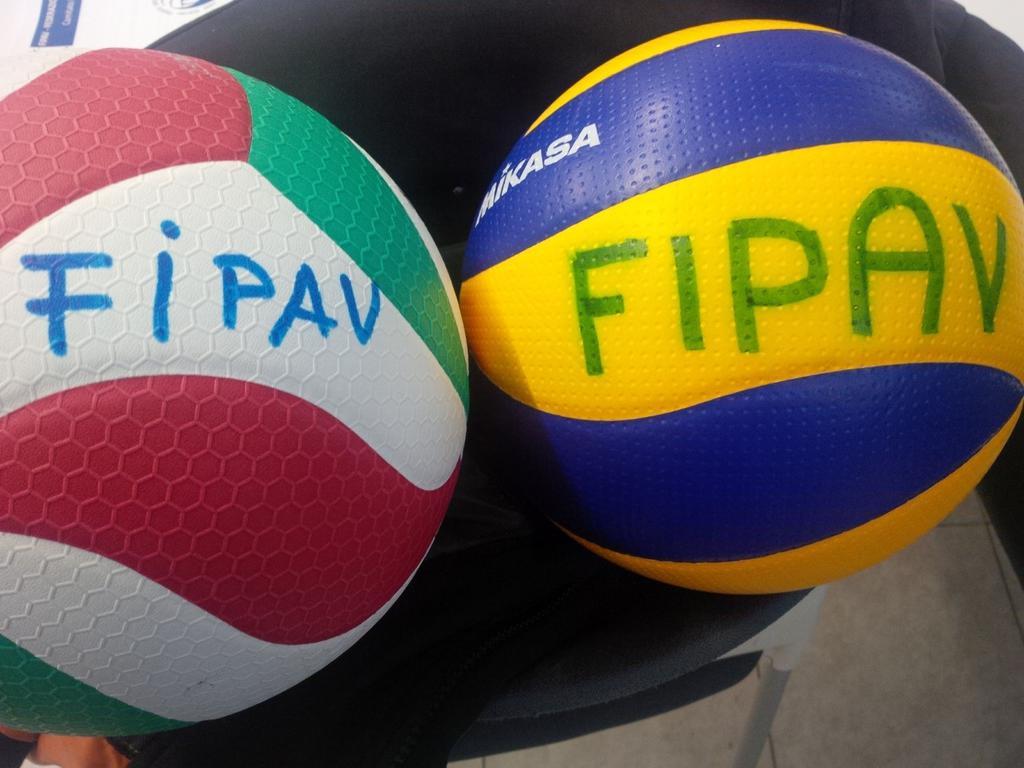 Mondiali Volley Maschile 2020 Calendario.La Guida Pratica 2019 2020 Un Unico Pallone Per Tutti