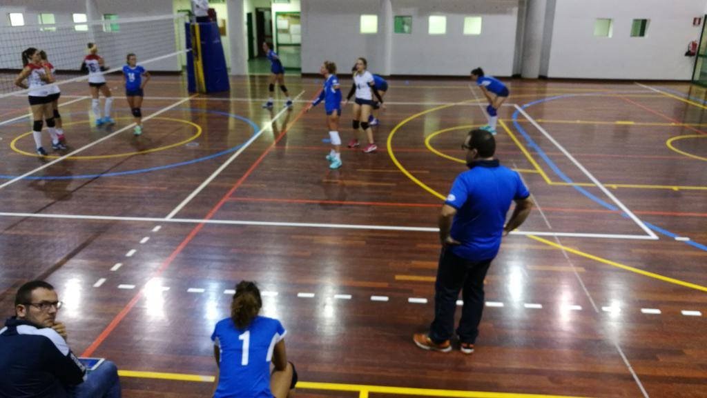 Calendario Volley Maschile 2020.Playoff Out Fra C D E Prima Divisione Calendari Provvisori
