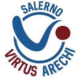 Risultati immagini per Virtus Arechi Salerno