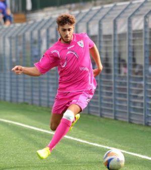 Raffaele Perinelli, 21 anni