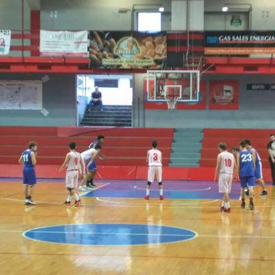 Bakery ITAS Under 16 in finale regionale