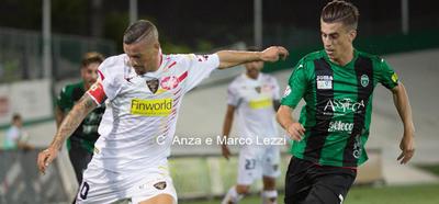 Pordenone 3 - Lecce 2