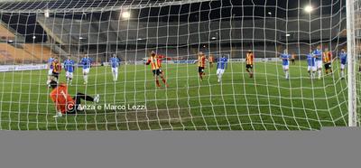 Lecce 3 - Martina Franca 0
