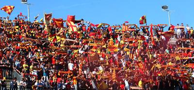 Info per Lecce - Vibonese