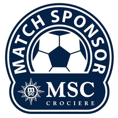 """MSC Crociere presenta Savino del Bene vs Il Bisonte Firenze, Match Sponsor MSC"""