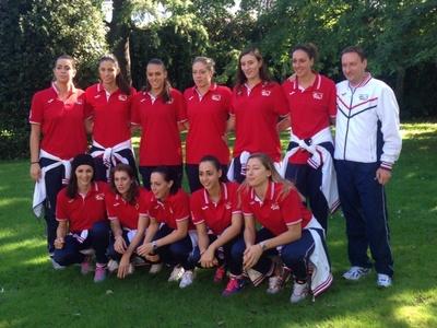 Savino Del Bene Volley: la nuova squadra si presenta