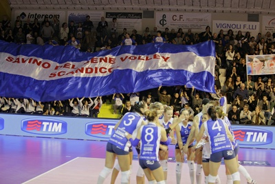 Occasione playoff persa