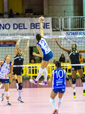 """Arriva la Final 4, Federica Stufi pronostica: """"Busto-Novara in finale"""""""