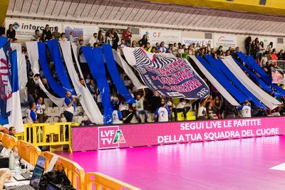 Coppa Italia Serie A1 15|16 – calendario quarti di finale