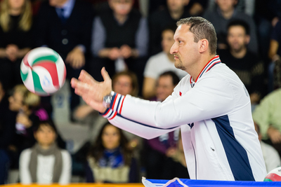 Interrotto il rapporto tra la società e il coach Bellano