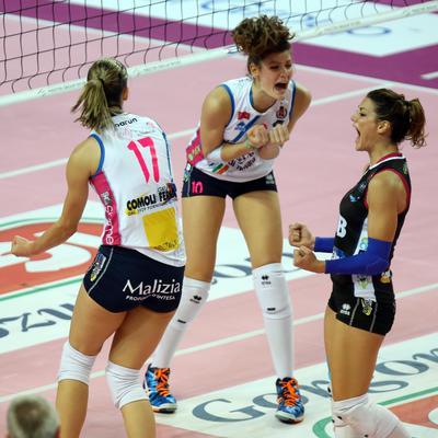 Novara conquista la Coppa Italia dopo una partita interminabile