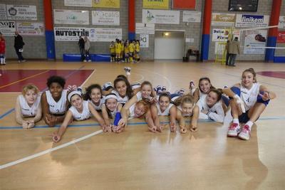 Polisportiva Cerretese – Savino del Bene Volley 2-3 (22-25 25-22 25-15 17-25 11-15)