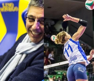 La Savino Del Bene sbarca su Sport Italia