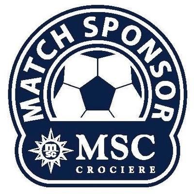 """MSC Crociere presenta Savino Del Bene vs Liu Jo Modena, Match Sponsor MSC"""""""