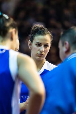 Elena Perinelli non ha paura di concretizzare i propri sogni