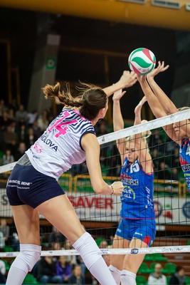 """Emiliya Nikolova ripensa alla sconfitta di Coppa: """"Potevamo vincere"""""""