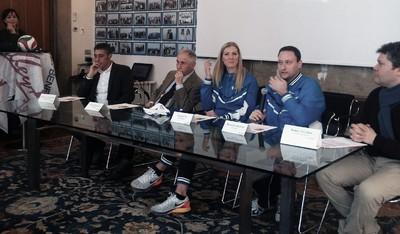 """Senna Usic: """"Contenta di tornare in Italia e di aiutare la squadra a raggiungere l'obiettivo prefissato"""""""