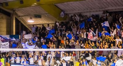 """Entra a far parte di """"Amici Di Savino Del Bene Volley"""""""