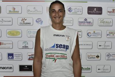 Gloria Trabucchi