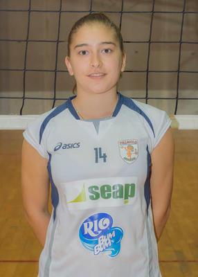 Mary Giambrone
