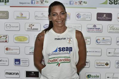 Melissa Donà