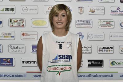 Federica Vittorio