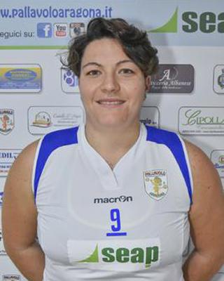 Francesca Cusumano