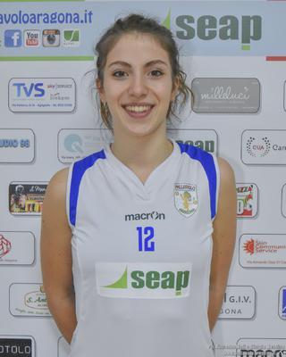 Ilenia Cammisa