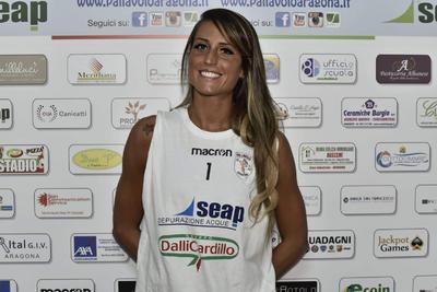 Maria Laura Patti