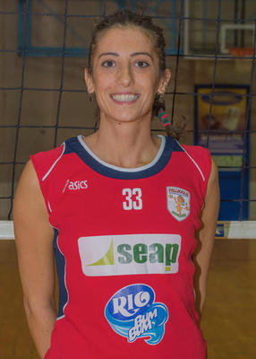 Pamela Salamone