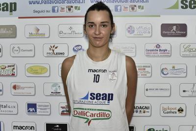Carolina Falcucci