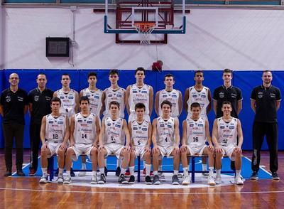 Doppia sconfitta con Venezia per i nostri gruppi U18 e U16
