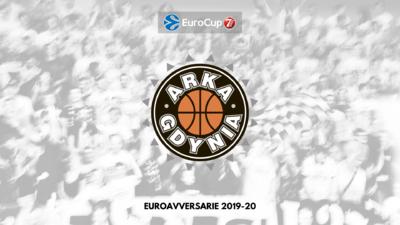(3/5) EuroAvversarie | Arka Gdynia