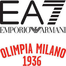EA7 Emporio Armani Milano