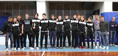 U18, vittoria contro Cordenons. Bene gli U16 al torneo di Trieste