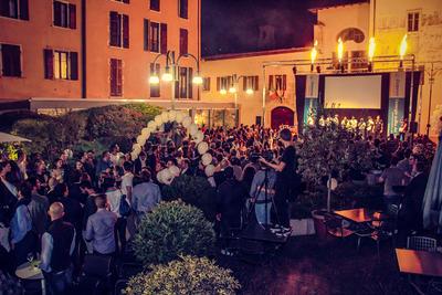 Lunedì 25 la presentazione della squadra in piazzetta Lunelli