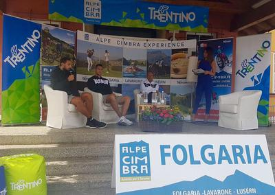 """Messina: """"In Trentino le basi per un'Italia che sappia emozionare"""""""